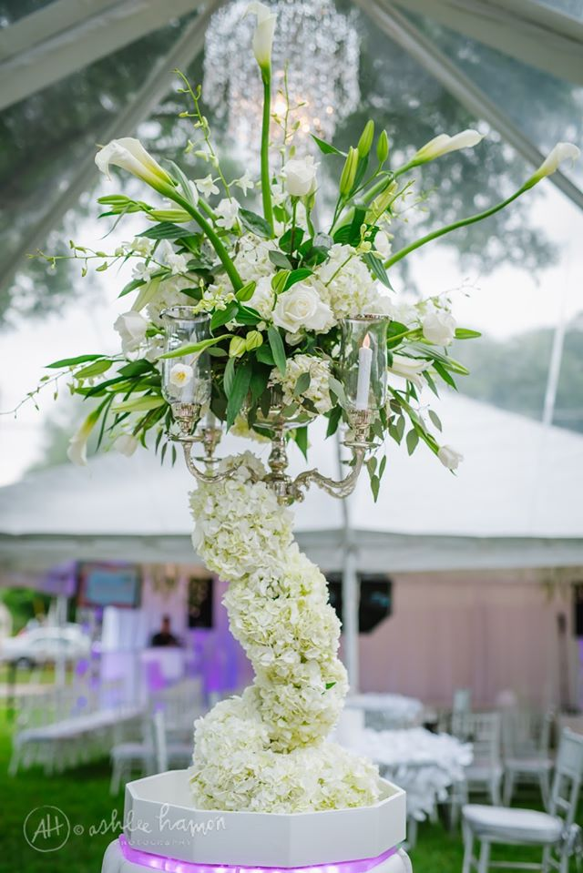 Spring Soiree - CDC Floral design